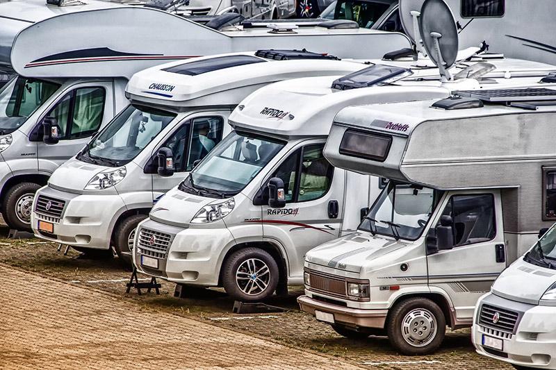 Campingplatz und Freizeit in Geiselwind